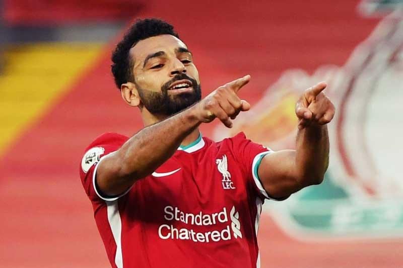 Liverpool tiếp đón Atalanta trên sân nhà