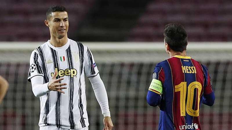 Ronaldo và Messi sẽ cạnh tranh giải The Best với Lewandowski