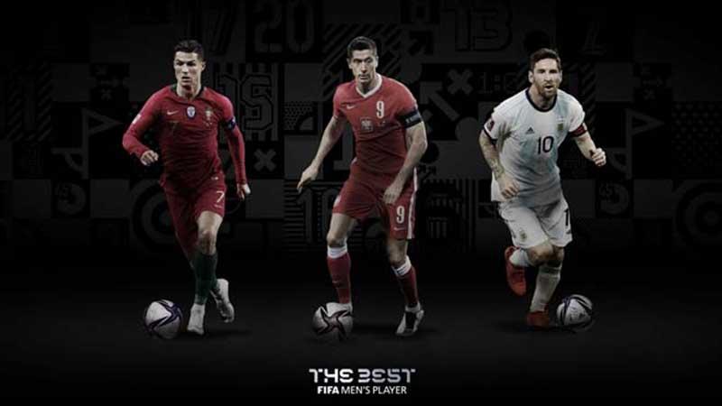 Đội hình xuất sắc nhất thế giới